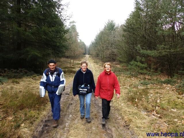 30-03-2013 Ugchelen 30 Km  (61)
