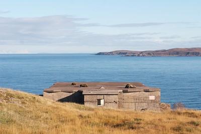 Cove Battery