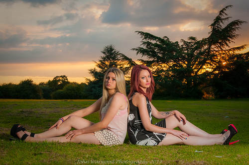 trees sunset shadow summer sky sunlight haircut hot sexy girl grass sunshine clouds pose hair evening model nikon shoot highheels shadows dress boobs dusk tripod young longhair makeup sunny tattoos redhead blonde upskirt brunette coventry speedlight softbox humid seethru shortskirt strobes 2470f28 sumbeams triggers allesleypark d300s jrwphotography johnwarwood flickrjrt jrwphotographycouk