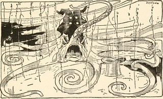 "Image from page 118 of ""The sea fairies"" (1911) 