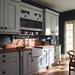 Eden Painted Kitchen