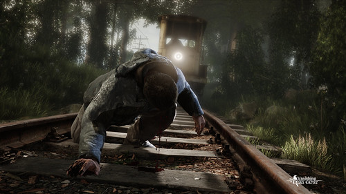 The Vanishing of Ethan Carter | by PlayStation.Blog
