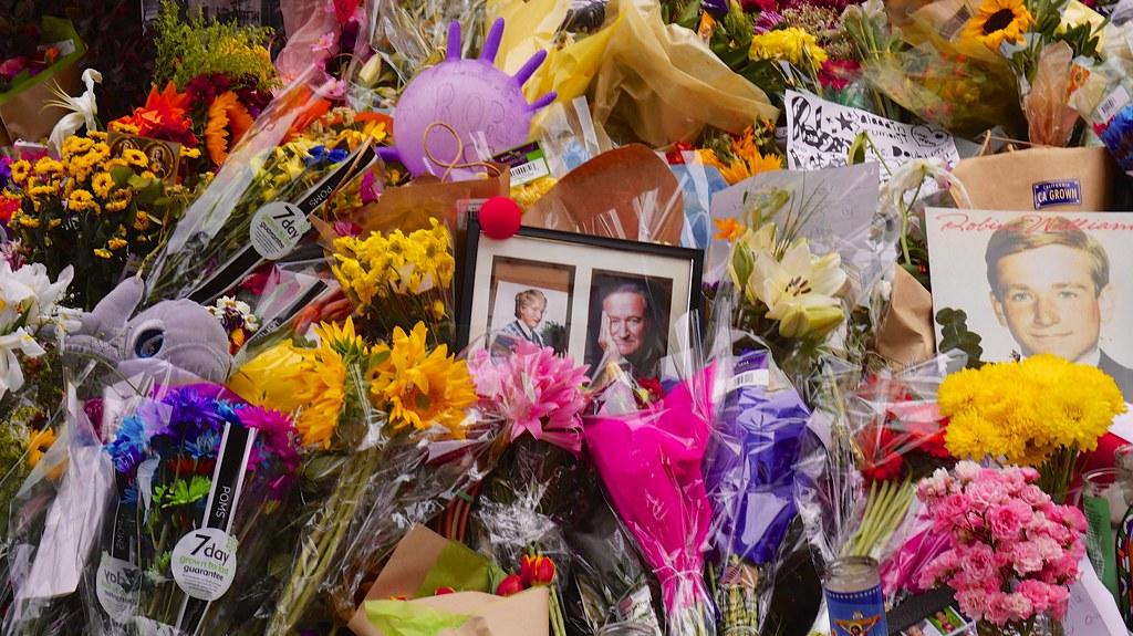 Farewell Robin Williams 46106