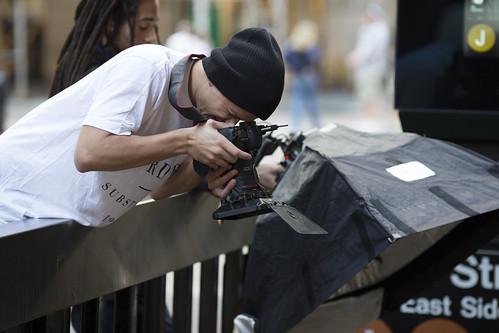 NYFA Photographers