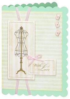 Craft Creations - Sadie102 | by Craft Creations Ltd