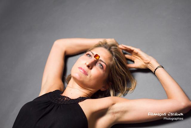 Sandrine - the Jeweller