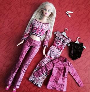 Fashion Designer Barbie 2000 | by MyMonsterHighWorld
