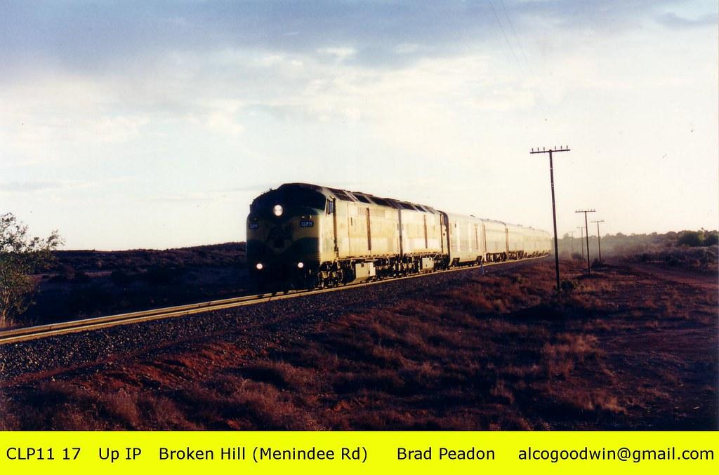 Broken Hill region of NSW by alcogoodwin