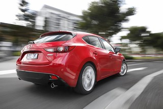 2015 Mazda 3 XD Astina - First Drive   by The National Roads and Motorists' Association