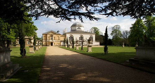 Chiswick House | by itmpa