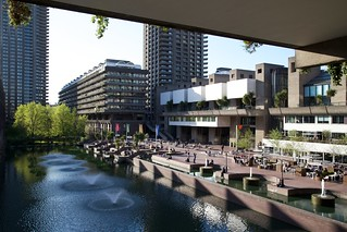 Barbican | by itmpa