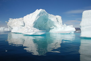 Ilulissat - icefjord | by Greenland Travel