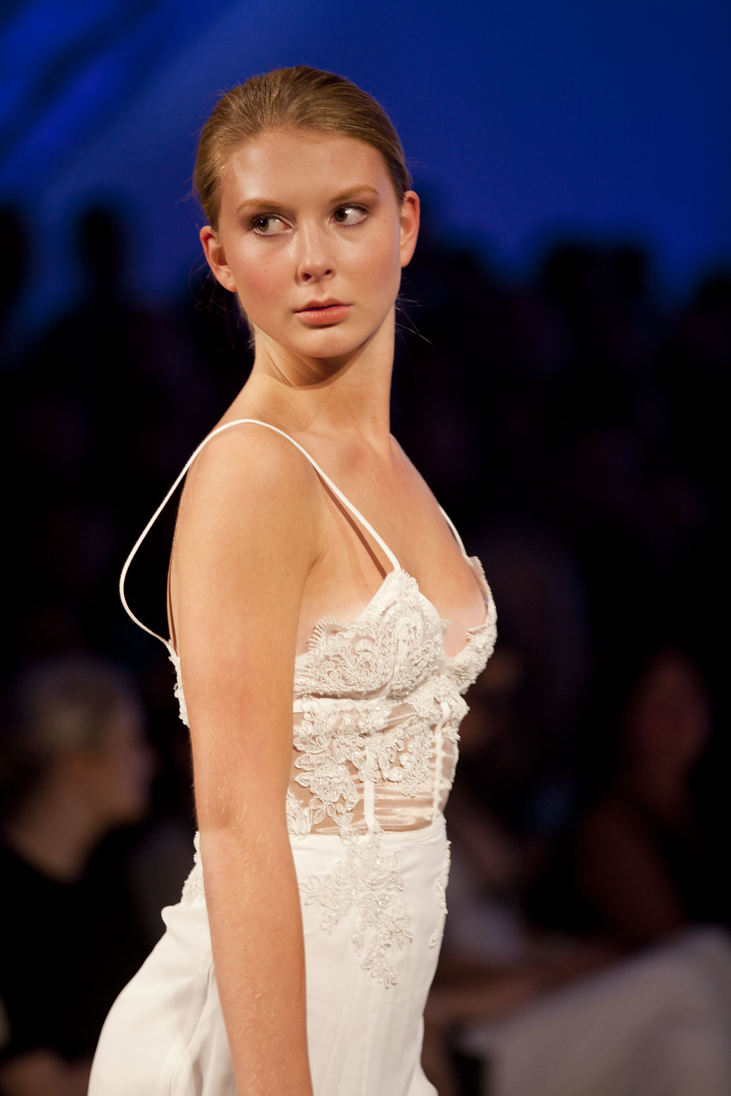 Vancouver Fashion Week - Spring/Summer 2015 (Sep 19th, 2014)