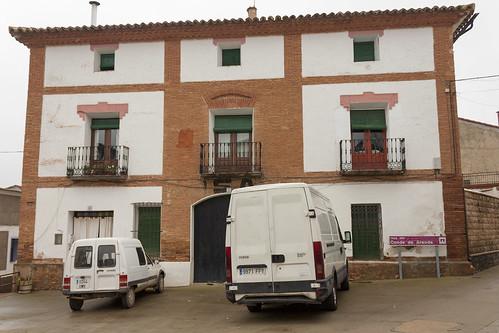 ALMONACID DE LA SIERRA 17-12-16 | by noemimartínezpérez