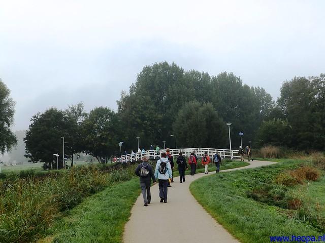 12-10-2013 Stolwijk  25.5 Km (21)