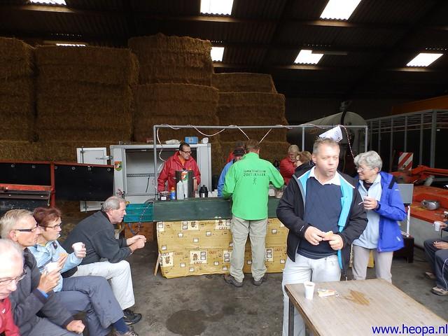 12-10-2013 Stolwijk  25.5 Km (48)