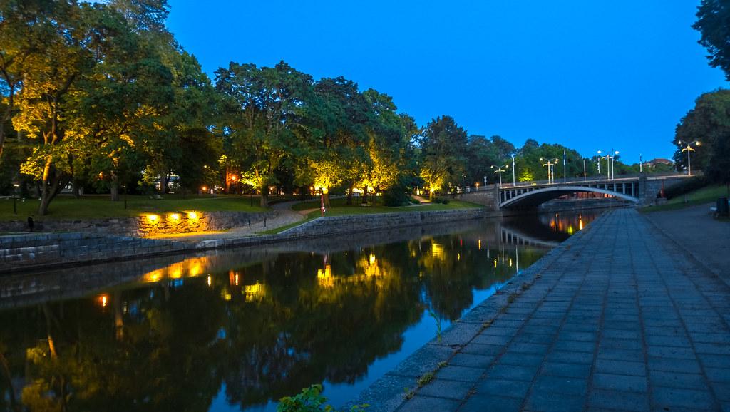 Juhannus Turku