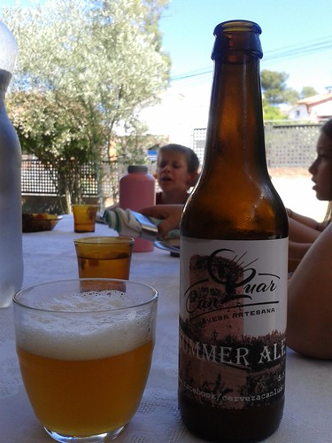 Can Luar Summer Ale | by pep_tf