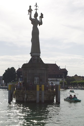 Bodensee, Lac de Constance