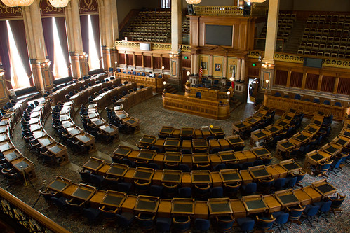 Iowa House of Representatives