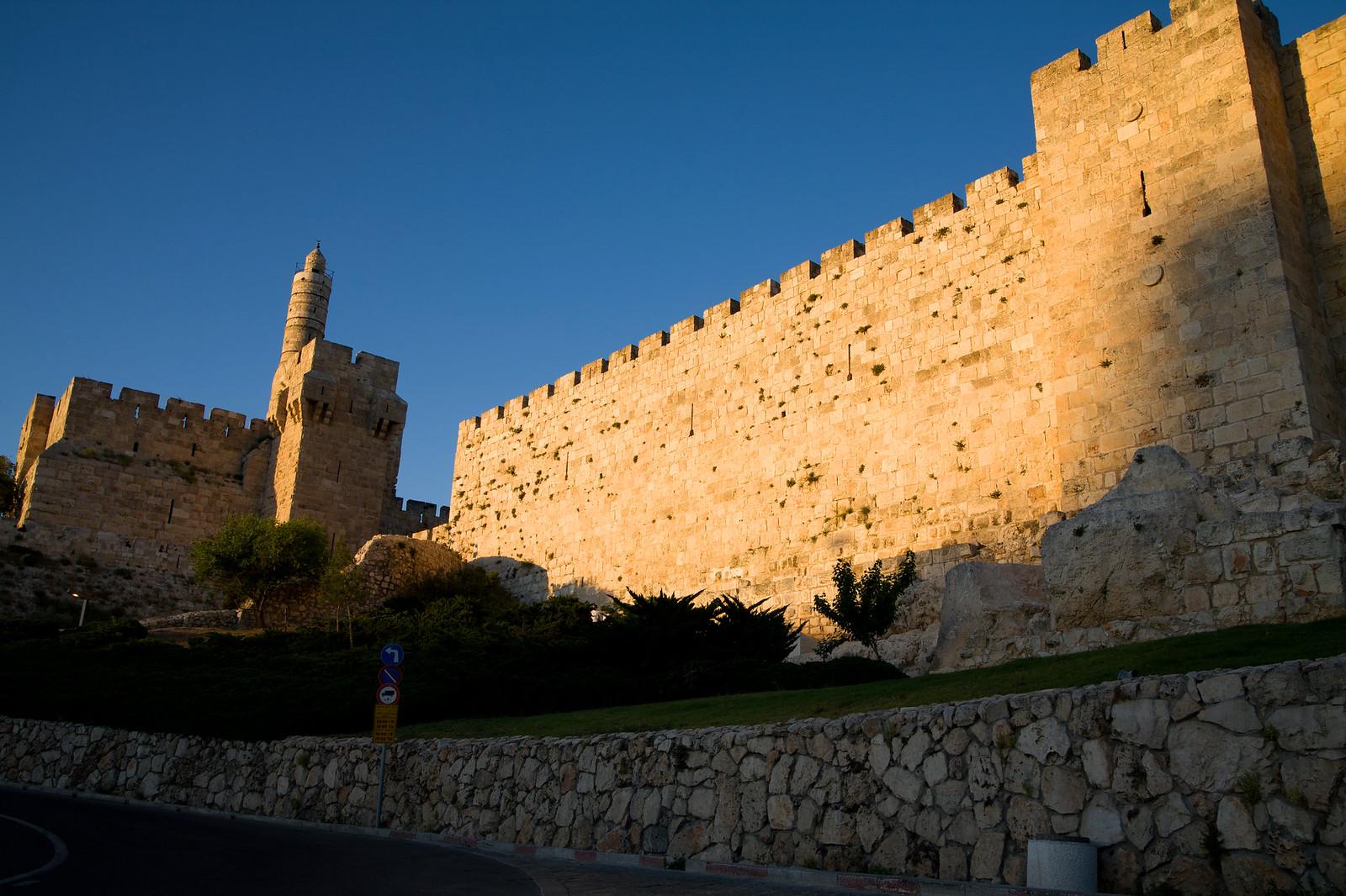 Jerusalem_The Tower of David_7_Noam Chen_IMOT