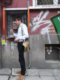 Sofia Phonebooth