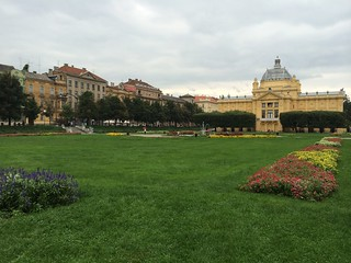 Tomislav Square | by kzoop