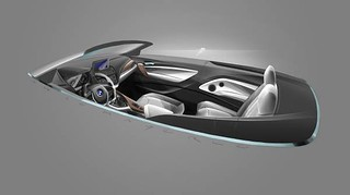 BMW 2014 Convertible sketches 72