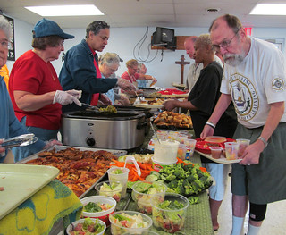 Surplus Food at the Food Donation Connection   by USDAgov