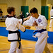 Sat, 09/13/2014 - 11:39 - Region 22 Fall Dan Test, held in Hollidaysburg, PA, September 13, 2014.  Photos are courtesy of Mrs. Leslie Niedzielski, Columbus Tang Soo Do Academy.