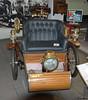 1904 NSU Tricar