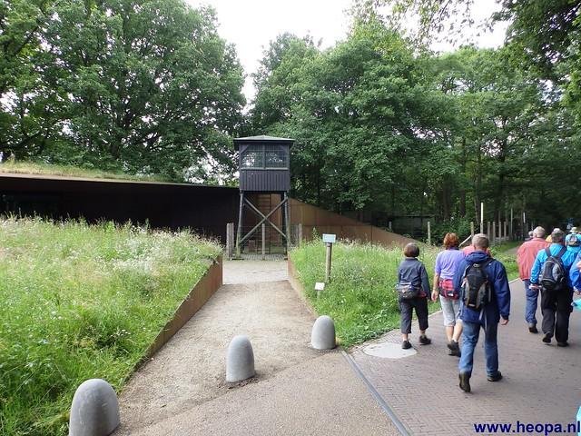 20-06-14  1e dag      Amersfoort         30 Km. (25)