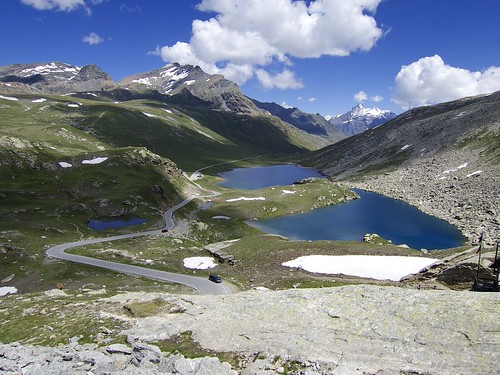Colle del Nivolet | by will_cyclist