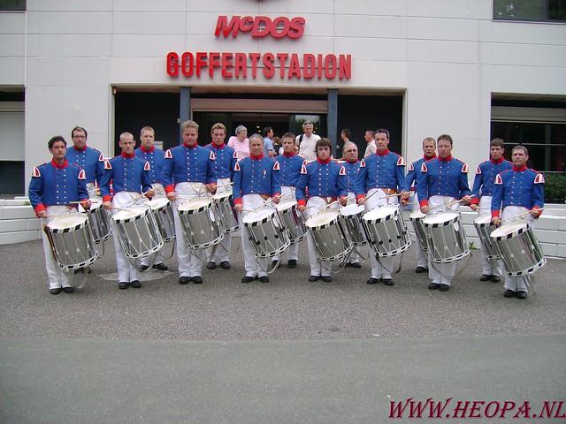 2007-07-16 Startbewijs op halen en vlaggen parade. (31)