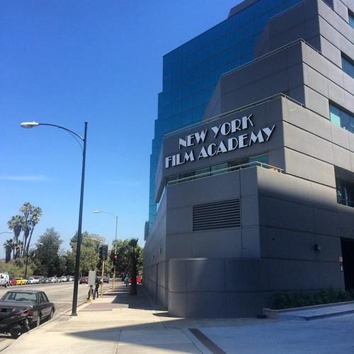 NYFA Los Angeles