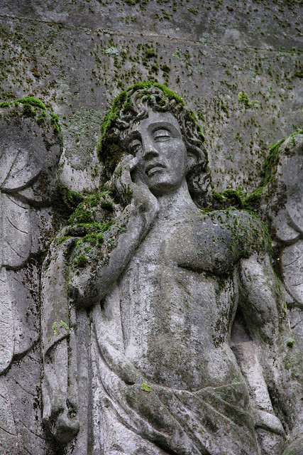 Melaten Cemetery, Cologne - 155