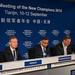 Mentors Press Conference
