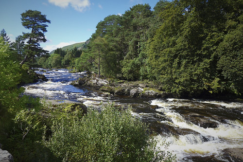 Strathyre to Killin 34 | by Dave S Campbell