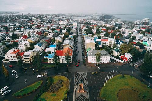 Reykjavik, Iceland | by sheilaahmadi