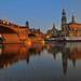 """Elbe river reflection"" by Karel Hrouzek P H O T O"