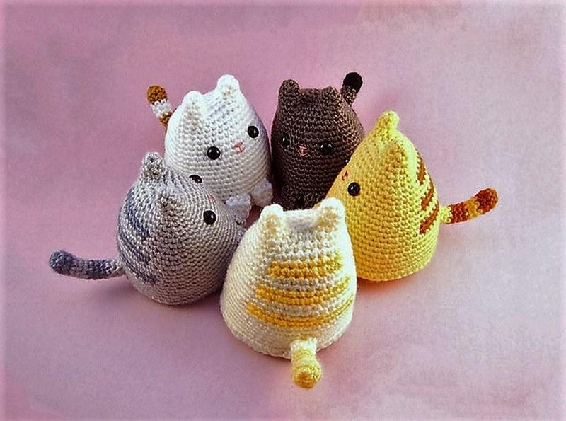 Amazing Amigurumi Dolls Free Crochet Patterns   595x800