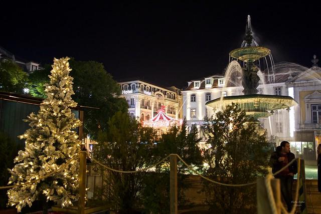 Lisboa - Natal 2016