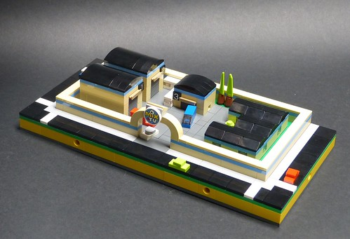 Micropolis - Mix TV Studios