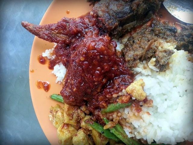 Nasi Padang 2014-06-03