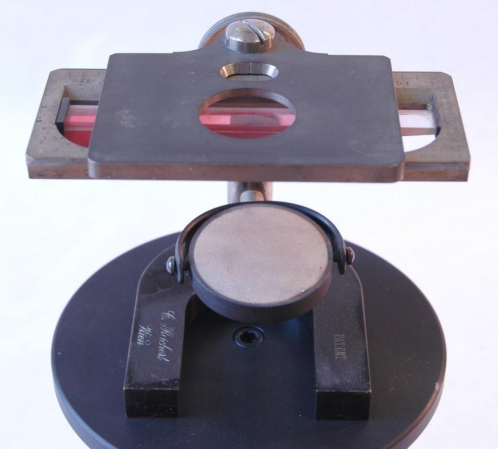Haemoglobinometer