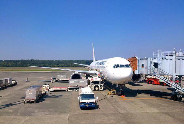 ボーイング767-300 Boeing 767-300