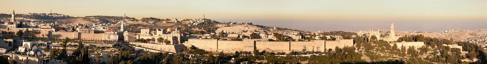 Panorama6 _Jerusalem_Noam Chen_IMOT