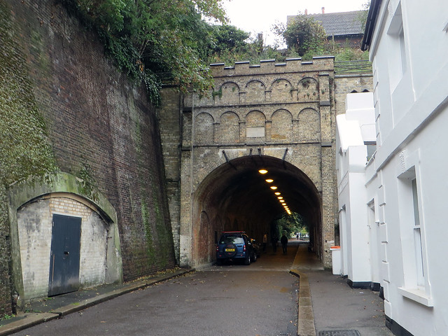 Tunnel Road, Reigate