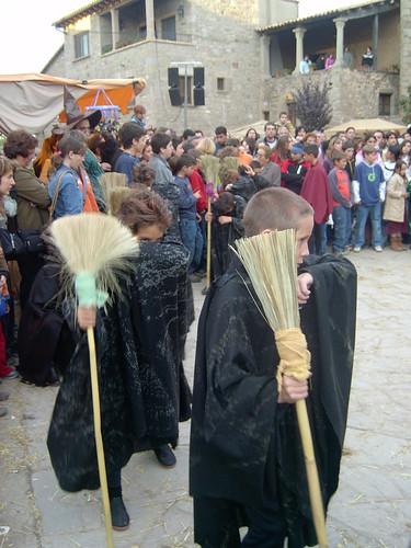 VI Fira de les Bruixes
