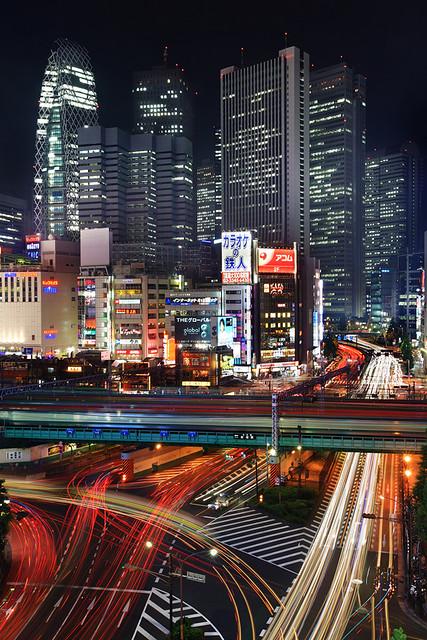 Shinjuku 0098